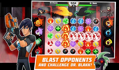 Slugterra Slug it Out Apk