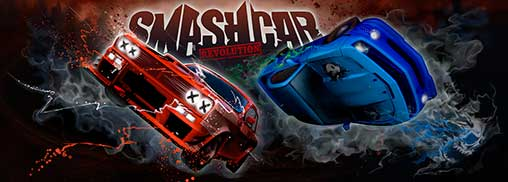 Smash Car Revolution