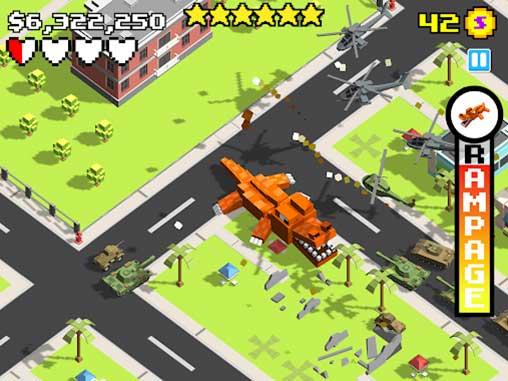 Smashy City Apk Mod