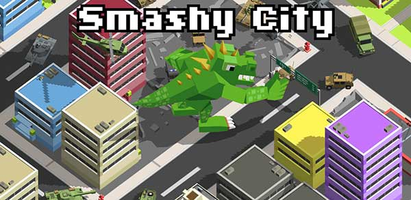 Smashy City Apk