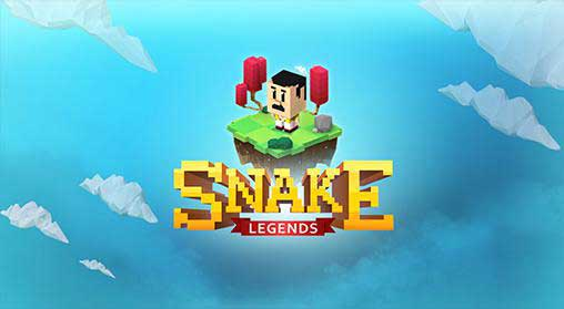Snake Legends
