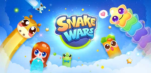 Snake Wars – Arcade Game 0 0 6 564 Apk for Android