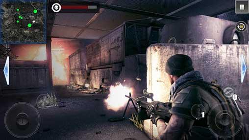 Sniper Mission Apk