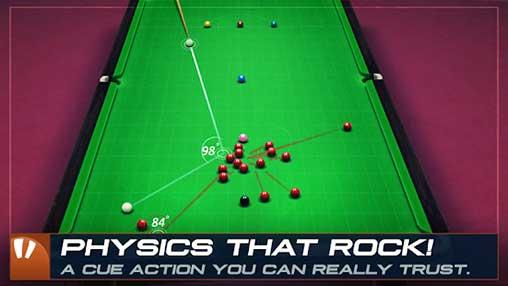 Snooker Stars 3D Apk