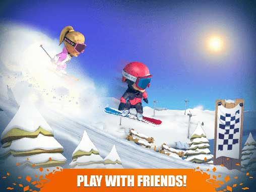 Snow Trial Apk