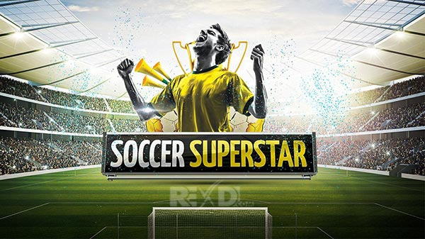 Soccer Star 2019 World Legend 4 2 7 Apk + Mod for Android