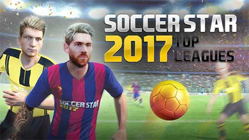 Soccer Star 2019 Top Leagues 2 0 4 Apk + MOD (Money) Android