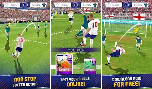 Soccer Star 2020 Football Cards Apk