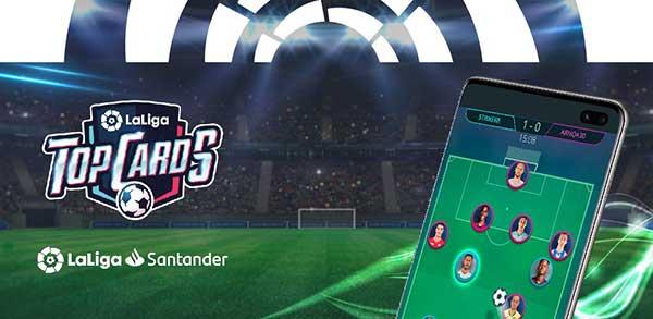 Soccer Star 2020 Football Cards Cover