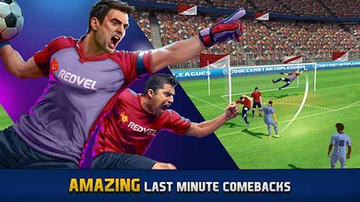 Soccer Star 2020 Apk