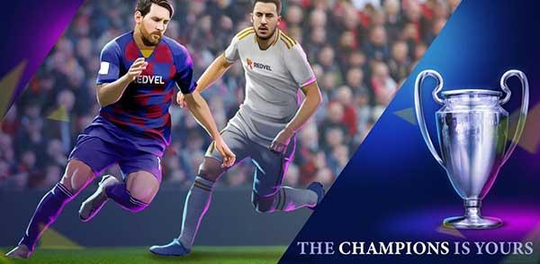 Soccer Star 2020 Mod