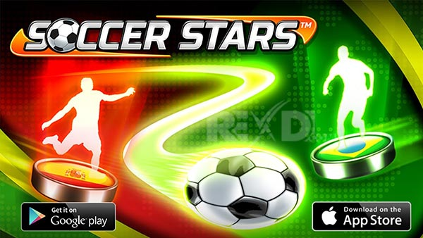 Download Soccer Stars v 3.2.2 Apk Best Sport Games Android