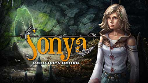 Sonya The Great Adventure Full