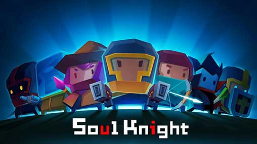 Rexdl.com Soul Knight 1.7.1 Apk + Mod Money for Android Revdl.com