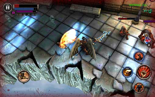SoulCraft 2 Action RPG Full for Android Apk Mod Revdl