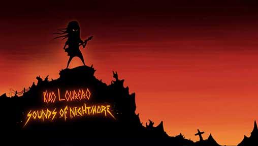 Sounds of Nightmare
