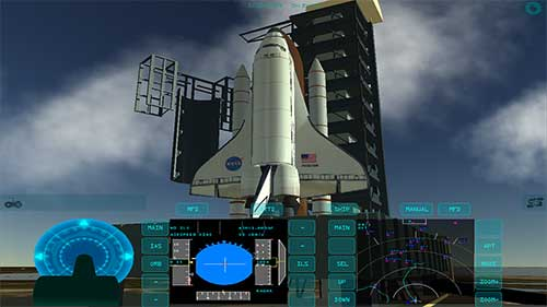 Space Simulator Apk