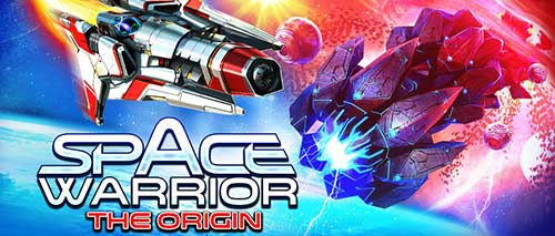 Space Warrior The Origin