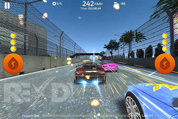 Speed Cars Real Racer Need 3D Apk
