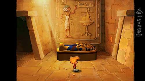 Sphinx Enigma