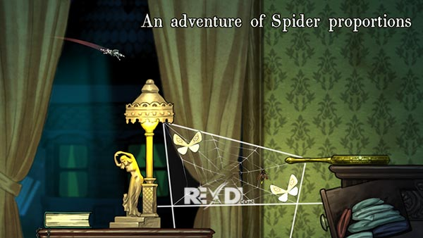 Spider Rite of Shrouded Moon android