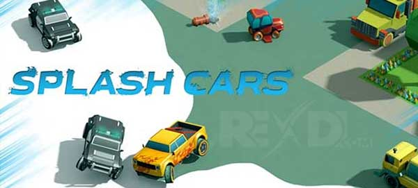 Splash Cars