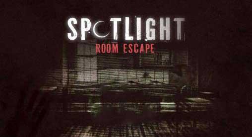 Spotlight Room Escape
