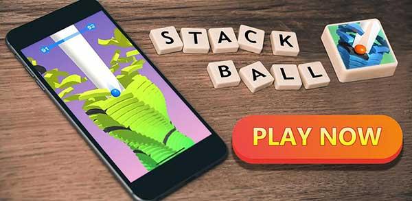 Stack Ball Mod