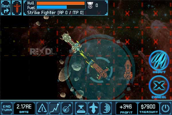 Star Traders 4X Empires Elite Apk
