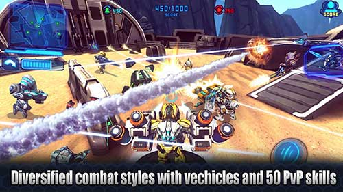 Star Warfare2 Payback Apk