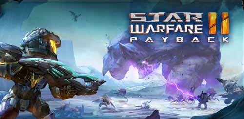Star Warfare2 Payback