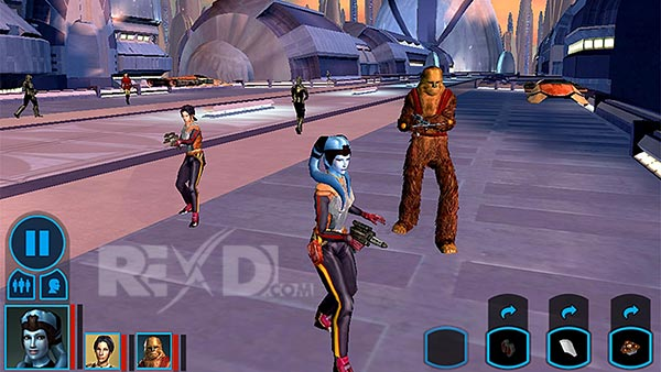 Star Wars™ Knights of the Old Republic Apk