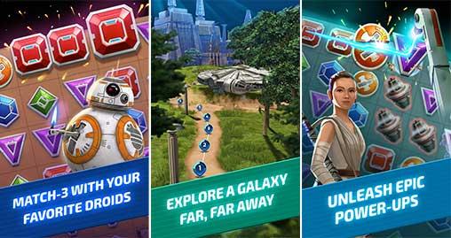 Star Wars Puzzle Droids Apk