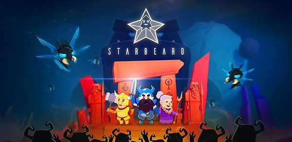 Starbeard Mod