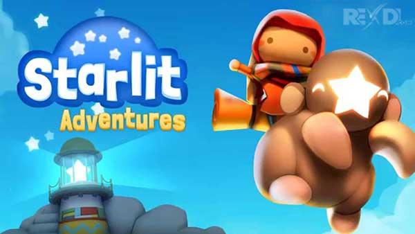 Starlit Adventures Mod
