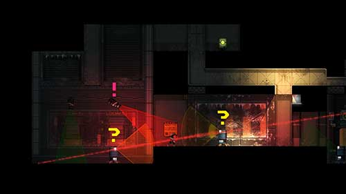 Stealth Inc. 2 Game of Clones Apk