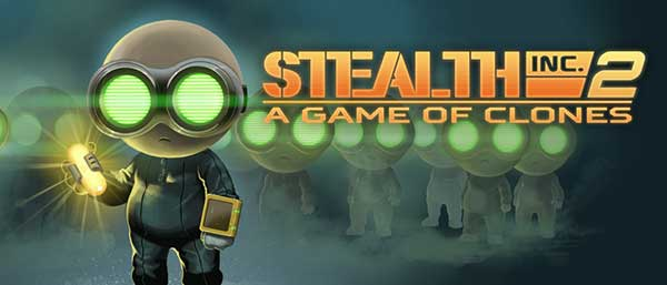 Stealth Inc. 2 Game of Clones