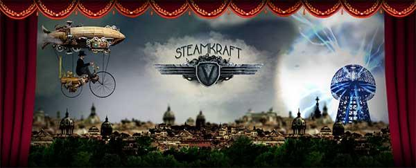 Steamkraft Deluxe