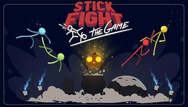 Stick Fight: The Game Mobile Mod