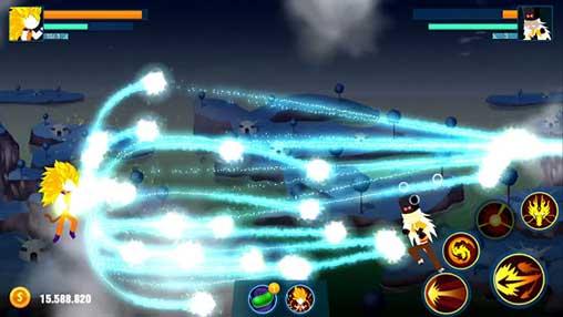 Stick Z: Super Dragon Fight Apk