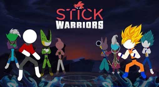 Stick Z: Super Dragon Fight Mod