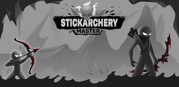 Stickarchery Master Mod