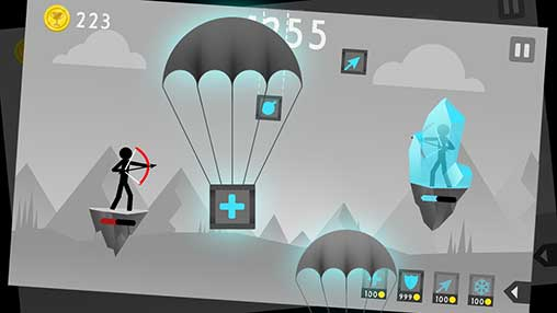 Stickman Archer Fight Apk