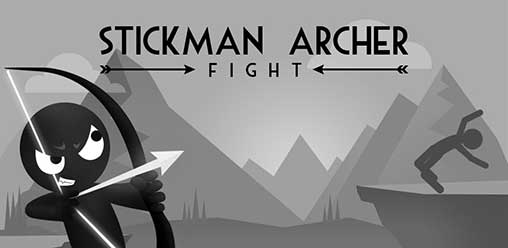 stickman archer fight uptodown