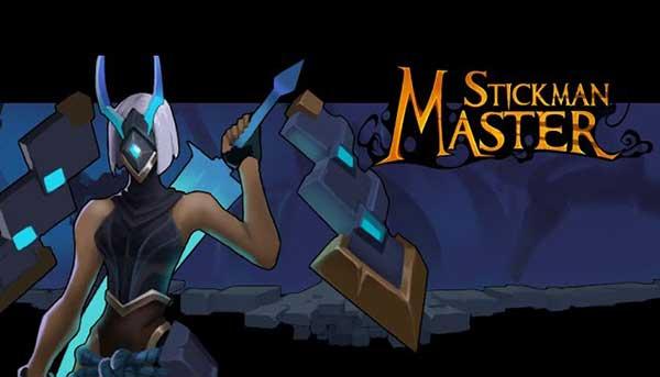 Stickman Master Cover