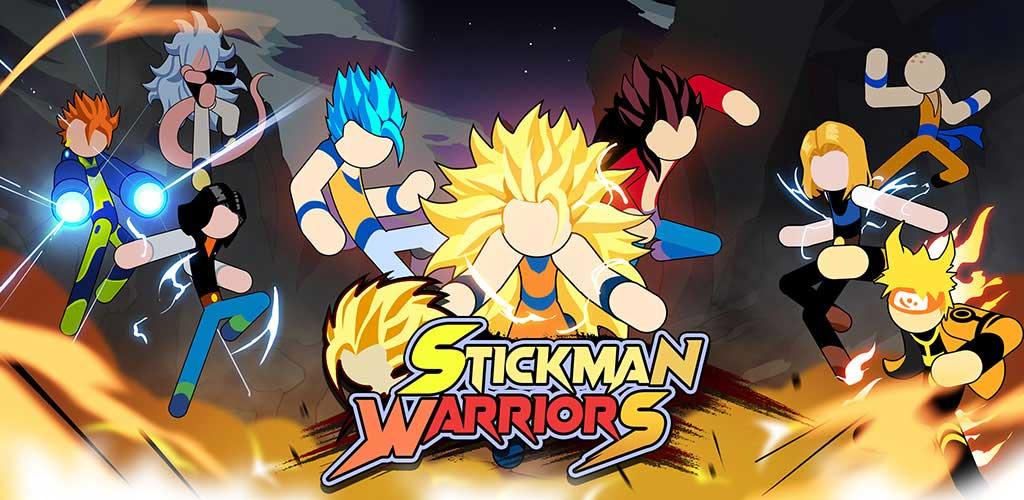 Stickman Warriors Apk