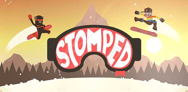 Stomped Unlocked All Best Game Today for Apk Mod Android