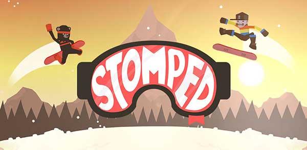 Stomped! Mod