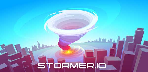 Stormer.io Mod