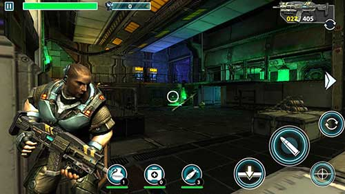Strike Back Elite Force Apk